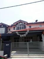 Property for Rent at Taman Sutera Wangi