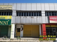 Property for Rent at IGB International Industrial Park