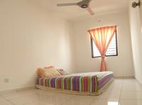 Terrace House Room for Rent at Setia Permai, Shah Alam