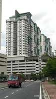 SOHO For Auction at Section 22, Shah Alam