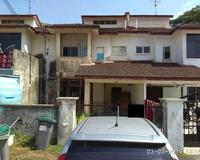 Property for Auction at Taman Puteri Wangsa