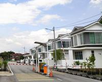 Property for Auction at SA65 @ Taman Perdana