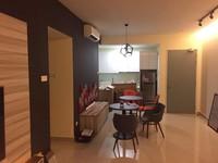 Property for Rent at Perjiranan 12