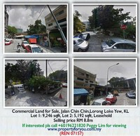 Property for Sale at Pudu