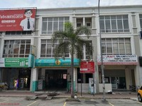 Property for Auction at Reko Sentral