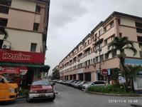 Shop For Auction at Prima Damansara, Petaling Jaya
