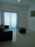 Property for Rent at Kampus West City