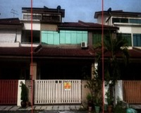 Property for Auction at Taman Pengkalan Barat