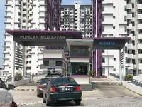 Property for Auction at Taman Muzaffar Shah