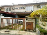 Property for Auction at Antara Gapi