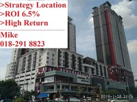 Property for Sale at Axis Fiesta