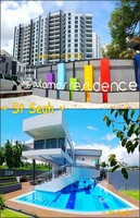 Property for Sale at Dutamas Residence