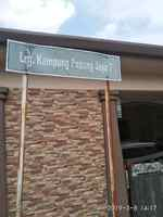 Property for Auction at Taman Kampung Padang Perdana