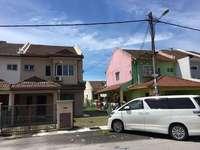 Property for Rent at Taman Puncak Jalil