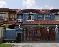 Property for Auction at Desa Sri Bayu