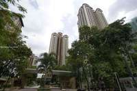 Property for Sale at Mont Kiara Pines
