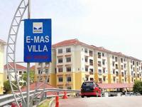 Property for Rent at E-Mas Villa