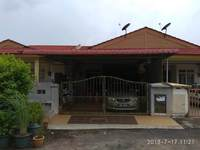 Property for Auction at Taman Rambai Idaman