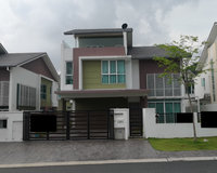 Property for Auction at Seksyen U16