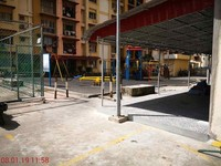 Apartment For Sale at Vista Lavender, Bandar Kinrara