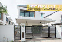 Property for Rent at Taman Nusa Duta