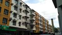 Shop For Auction at 162 Residency, Selayang