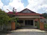Property for Auction at Pekan