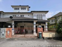 Property for Auction at Bukit Istana