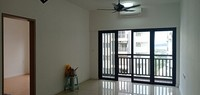 Property for Rent at Suria Residence