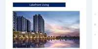 Property for Sale at Lakefront Residence