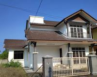 Detached Warehouse For Auction at Kota Bharu, Kelantan