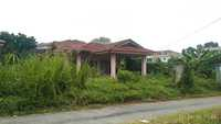 Residential Land For Auction at Kampung Jawa, Klang