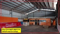 Semi-D Factory For Sale at Pandan Indah, Pandan