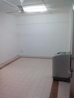 Flat Room for Rent at Glen Court, Bandar Sungai Long