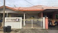 Terrace House For Auction at Beaufort, Sabah