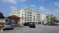 Property for Sale at Pangsapuri Mutiara Subang