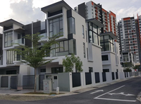 Property for Auction at Mutiara Villa