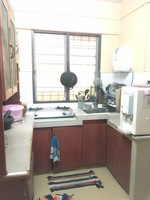 Property for Rent at Aman Putra Apartment