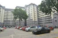 Apartment For Sale at Pangsapuri Putra Harmoni, Precinct 9