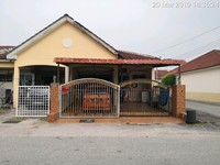 Terrace House For Auction at Bandar Seri Ehsan, Banting
