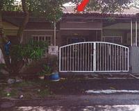 Terrace House For Auction at Bandar Baru Sri Klebang, Ipoh