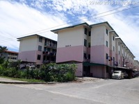 Property for Auction at Sibu Jaya