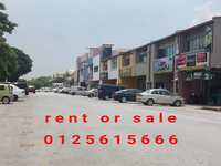 Property for Sale at Bandar Puchong Utama
