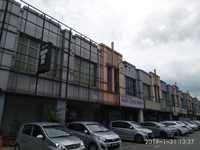 Property for Auction at Kuchai Entrepreneurs Park
