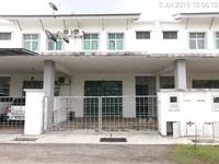 Property for Auction at Taman Koperasi Perdana