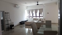 Property for Rent at Rafflesia Condominium