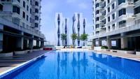 Property for Sale at Rafflesia Condominium