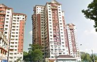Property for Auction at Taman Sri Murni