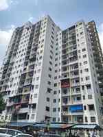 Property for Auction at Pangsapuri Permai
