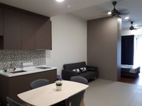 Property for Rent at Seventeen Residences